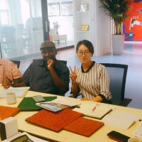 meeting athletic track china